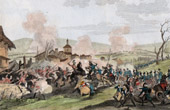 Austrian Army vs French Army - French Revolutionary Wars - Battle of Neerwinden (1793)
