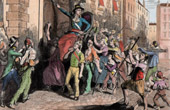 French Revolutionary Wars - Insurrection of Lyon (1793)