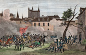 French Revolutionary Wars - War in the Vend�e - Battle of Nantes (1793)