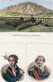 Aqueduct of Carpentras - Mont Ventoux (France) - Portraits - Joseph Agricol Viala (1780-1793) - Carteaux (1751-1813)