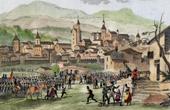 French Revolution - Invasion of Savoy - Chambéry - 1792