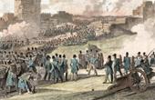 Algeria - Storming of Constantine (1837) - Colonel Combes