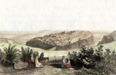 View of Constantine (Algeria)