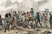 Battle of Waterloo in 1815 - Napoleon Bonaparte - Napoleonic Wars