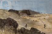 W�ste in Nubien - Sudan - �gypten