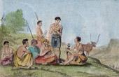 Etnisk Grupp - Abessinien (Etiopien)