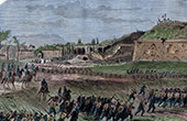Paris Commune - Bloody week (may 1871)