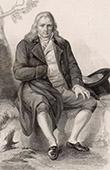 Portrait of Bernardin de Saint Pierre (1737-1814)