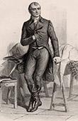 Portrait de Bichat (1771-1802)