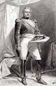 Portrait of Nicolas-Joseph Maison (1771-1840) - Marshal of France