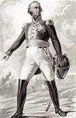 Portrait of Claude-Jacques Lecourbe (1759-1815)