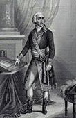 Portrait of Charles Fran�ois Lebrun (1739-1824)