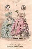 Modestich - Paris - 1845