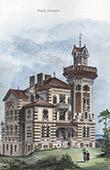 House - Villa in Royan (M. Menuel Architect)