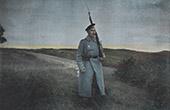 Sentinel - Traje Militar - Infantaria (R�ssia)