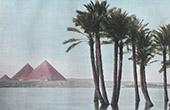 Crue du Nil (Egypte)
