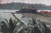 Andaman Islands - Port Blair - Jail - Observatory (India)
