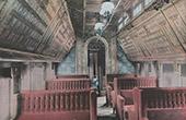 Canadian-Pacific-Railway - Railway - Sleeping car (Canada)