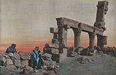 Ruine von Sunamein (Syrien)