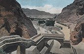 The Red Sea - Cisterns of Aden (Yemen)