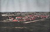 Poland - View of Krakow