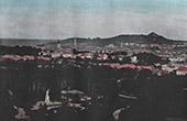 Ukraine - Ansicht von Lemberg - Kilinski Park