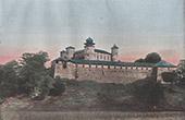 Polen - Schloss von Bendzin  - Schlesien
