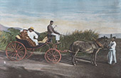 Africa - Colonialism - French Colonization - Mode of transport