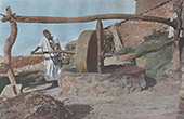 North Africa - Arabian mill