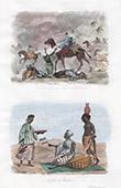 Seymoun - Wind of the Desert - Sand Storm - Negro (Sudan)