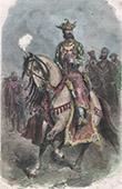Maharaja of Gwalior - Jayajirao Scindia (India)