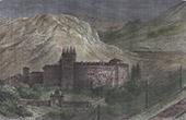 Monastery Santa Mar�a de Bujedo - Miranda de Ebro - Province of Burgos - Castile and Le�n (Spain)
