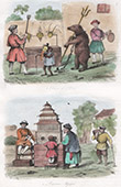 Tradition - Chinese Theater - Costume - Dance - Bear - Magic Lantern (China)