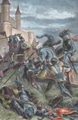 Battaglia di Montlh�ry (16 luglio 1465)