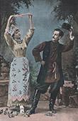 Russische Tänze - Traditionelle Kleidung (Russland)