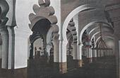 Mosk� i Tlemcen (Algeriet)