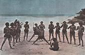 Papua New Guinea - Papuan Dancers