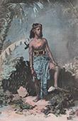 Samoa�arna - Flicka