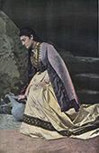 Mingrelien - Mingrelisch Traditionelle Kleidung - Georgisch Ethnische gruppe (Georgien)