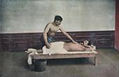Thermen von Tiflis - Tbilissi - Massage (Georgien)