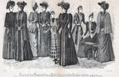 Modestich - Paris - 1890 - Madame Pelletier-Vidal