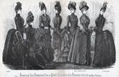 Modestich - Paris - 1887 - Madame Raybois