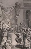 Bible - Old Testament - Athaliah kills the Ahaziah's Children