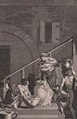 Bible - Ancien Testament - Élisée multiplie l'huile d'une pauvre veuve