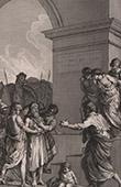 Bible - Old Testament - Cruelty of the Israelites