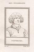 Portrait of Nicolaus Copernicus (1473-1543)