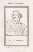 Portrait of Paul-Ponce-Antoine Robert de S�ri (1686-1733)