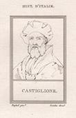 Portrait of Baldassare Castiglione (1478-1529)