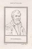 Portrait of Vincenzo Scamozzi (1548-1616)