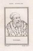 Portrait of Titian (1468-1576)